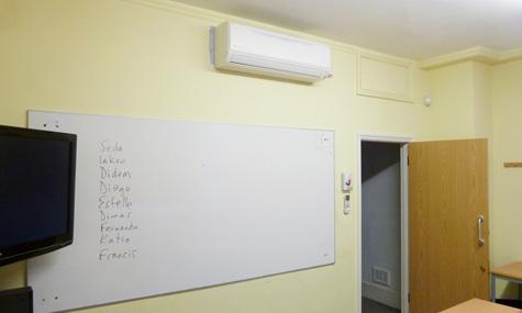 Room Air Conditioner Uk