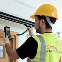 Air Conditioning Repair in London
