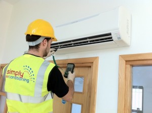 Upgrade air con | Air Conditioning London