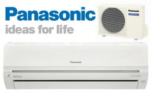 Panasonic Air Conditioning | Simply Air Con London
