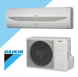 Daikin heat pump | Air Conditioning London
