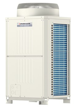 Mitsubishi Electric City Multi Air Conditioning
