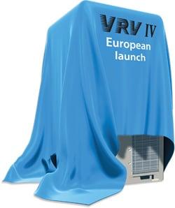 Daikin AC's VRV IV