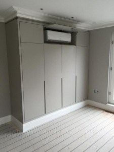 Air Conditioning Installation in Chelsea (Cooling and Heating)