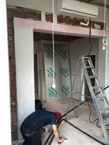AC Installation in Ealing, London