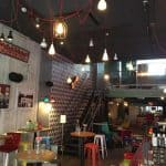 Simply Air Conditioning Installation - Bar On Putney High Street (London)