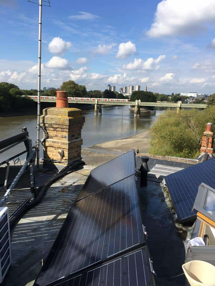 Air Conditioning Units Reparation In Chiswick Riverside