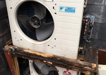 Simply Air Conditioning London - Ac Units Decommision In Kensington