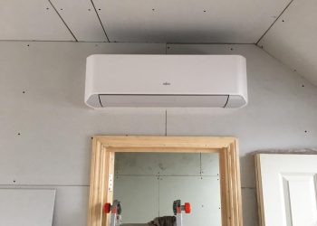 Simply Air Conditioning London - High Efficiency installed in Battersea, Wandsworth