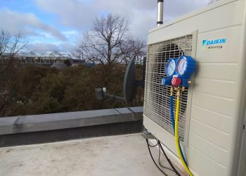 Simply Air Conditioning London - Air Conditioning Installation in Chelsea
