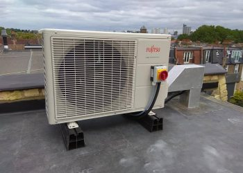 Simply Air Conditioning London - Air Conditioning Installation Wimbledon 4