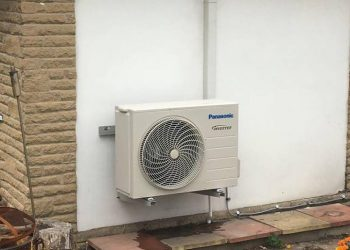 Simply Air Conditioning London - Domestic Air Conditioning Installation in South Yorkshire