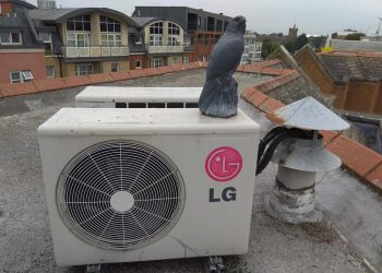 Simply Air Conditioning London - LG Air Conditioning Units Replacement, Kingston