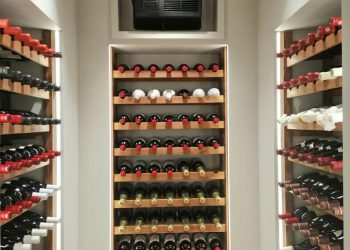 Simply-Air-Conditioning-London-AC-Unit-Installation-Wine-Cellar-Chelsea