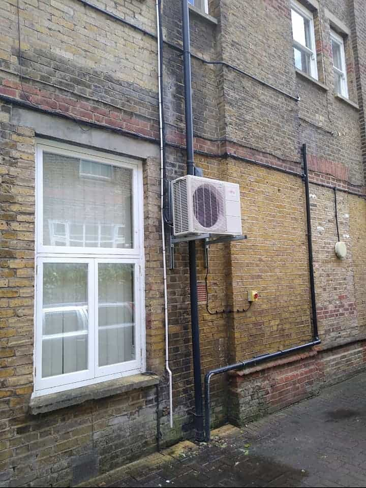 AC Unit Reparation In Ealing Air Conditioning Unit Reparation In Ealing, West London