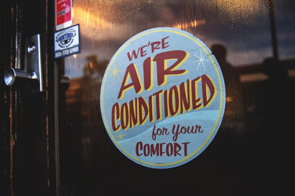 Air Conditioning and Covid 19