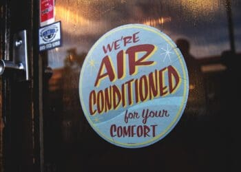 6 Reasons to Love Air Conditioning